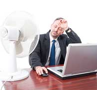 2018 Michigan Summer is coming! How hot weather affects your HVAC system