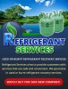 Announcing the new Refrigerant Services company!