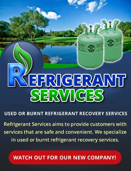 refrigerant-services-coming-soon