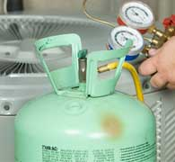 Trade Your Old Refrigerant to Protect the Environment (and Get Paid Too!)