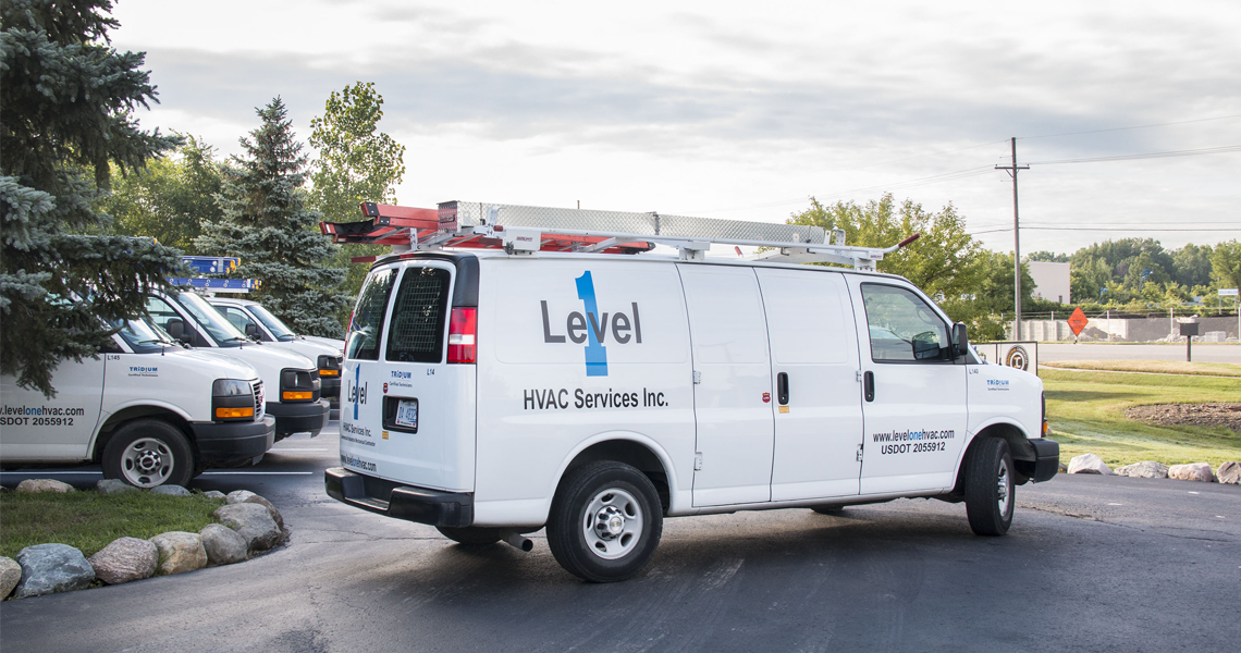 Level One HVAC Our Clients