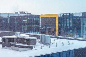 2019 Michigan Winter HVAC Offices
