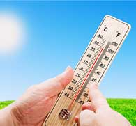 Warming Weather and Your Michigan HVAC System 2020