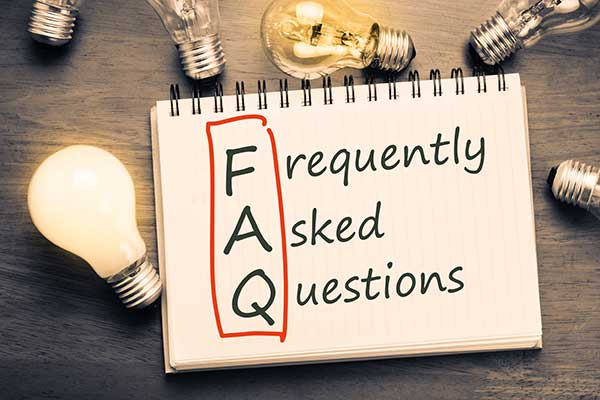 Michigan 2020 Frequently Asked HVAC Questions