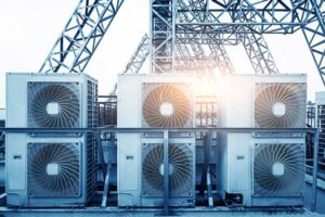 2021 Michigan Cooling System Level One HVAC