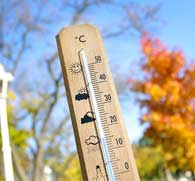 Preparing For the Coming Michigan Temperature Changes in 2021